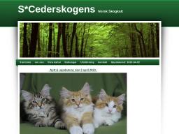www.cederskogens.se