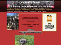 www.chevroletskennel.se