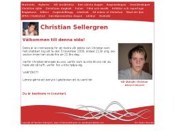 www.christiansellergren.se