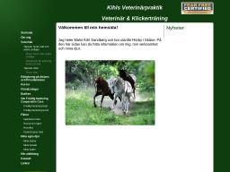 www.clickervet.se