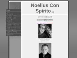 www.conspirito.se