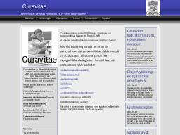 www.curavitae.se