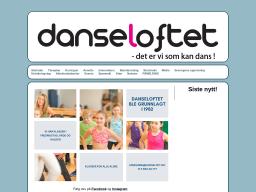 www.danseloft.no