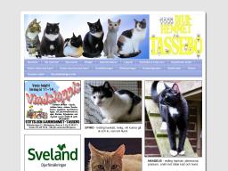 www.djurhemmet-tassebo.se