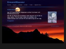 www.dreamweaver.nu