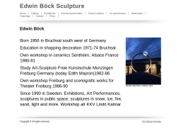 www.edwinboeck.se