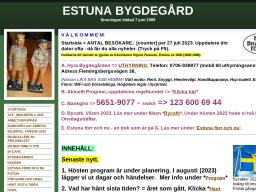 www.estunabygdegard.se