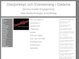 www.evenemagnus.com