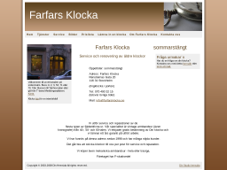 www.farfarsklocka.se