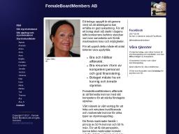 www.femaleboard.se