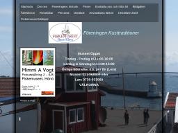 www.fiskemuseet.se