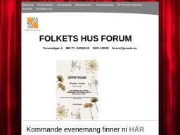 www.forum-junsele.nu