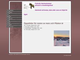 www.fryksas-hantverksbod.se
