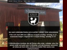 www.galogardsmejeri.se