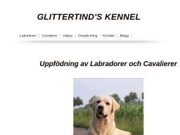 www.glittertindskennel.se