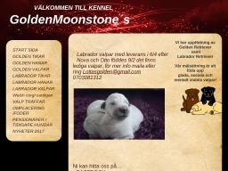 www.goldenmoonstones.se
