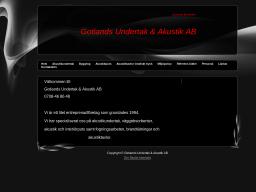 www.gotlandsundertak.se