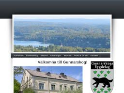 www.gunnarskog.nu