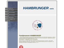 www.hambrunger.se