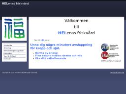 www.helenasfriskvard.se