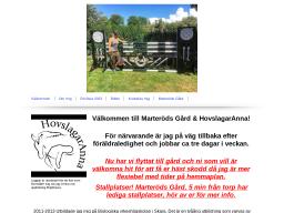 www.hovslagaranna.se