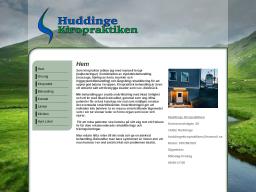 www.huddingekiropraktiken.se