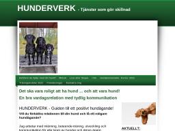 www.hunderverk.nu