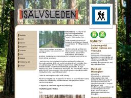 www.isalvsleden.se