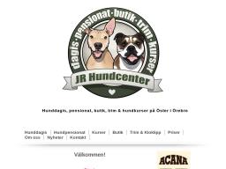 www.jrhundcenter.se