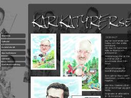 www.karikatyrer.se