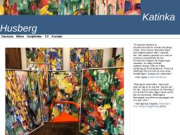 www.katinkahusberg.se