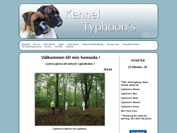 www.kenneltyphoons.com