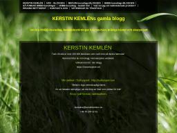 www.kerstinkemlen.se
