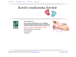 www.kirstismedicinskafotvard.se