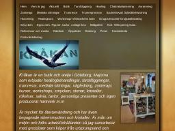 www.krakan.net