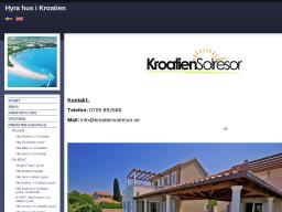 www.kroatiensolresor.se
