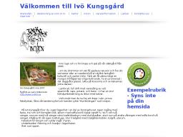 www.kungsgarden.org