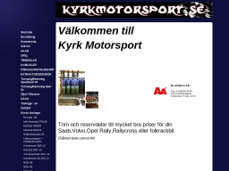 www.kyrkmotorsport.se