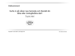 www.lindskonditori.se