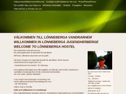 www.lonnebergavandrarhem.se