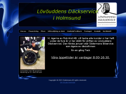 www.lovouddensdack.se