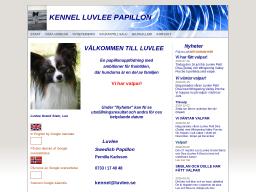 www.luvlee.se