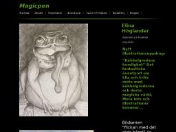www.magicpen.dk