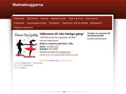 www.malmabuggarna.se