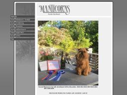 www.manticorns.se