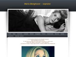 www.mariabengtsson.com