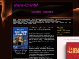 www.marie-chantal.se