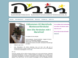 www.mariefredsmontessoriforskola.se