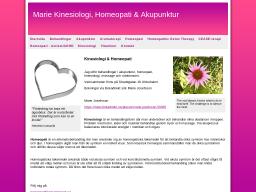 www.mariekinesiologi.se