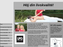 www.massageterapimottagningen.se